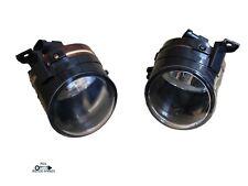 VW Golf MK5 GTI Bora, Jetta, Front Lower Bumper Fog Lights Lamps 05-10 Pair L&R