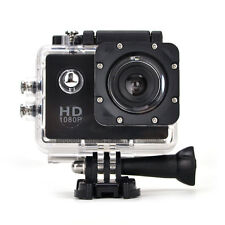 HD 1080p Action Sport Waterproof Video Cam Camera Helmetcam Bike DVR Waterproof