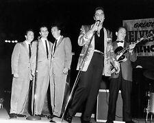 """Elvis 10"""" x 8"""" Photograph no 8"""