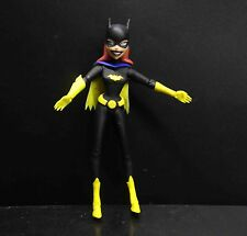 2015 DC Direct New Batman Adventures Animated BATGIRL Figure old lost color