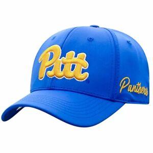Pitt Panthers TOTW Phenom Flex Memory Fit M/ L Flexfit Fitted Cap Hat $30