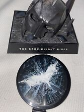 The Dark Knight Rises Bluray Limited Edition (Cowl)