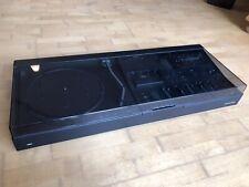 BRAUN Kompaktanlage Audio System PC 4000 Teilweise Defekt