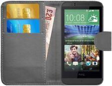 Étuis, housses et coques gris mat pour téléphone mobile et assistant personnel (PDA) HTC