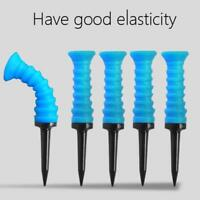 Design Durable Blue Golf Tees  Golf Acceory
