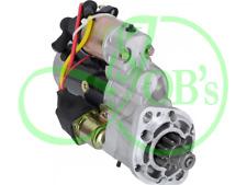 STARTER con riduzione Gear 12 V 3,2 KW; BMW Marine, HATZ, VM MOTORI 0001359007 LR