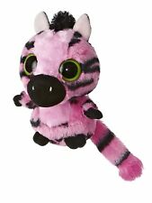 Aurora World YooHoo and Friends/Pink Stripee Plush