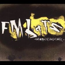 CD ONLY (ARTWORK/DIGIPAK MISSING) FM Bats: Everybody Out Shark in the Water EP