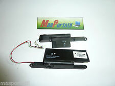 ALTAVOCES/SPEAKERS SET HP PAVILION DV4000/COMPAQ PRESARIO V4000  P/N: 383466-001