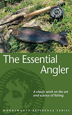 The Essential Angler (Wordsworth Reference), David Forster, Paperback, New