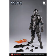 THREEZERO MASS EFFECT 3 COMMANDER SHEPARD 1/6 SCALE ACTION FIGURE