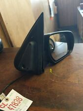 2003 2004 Mazda tribute mirror passenger side