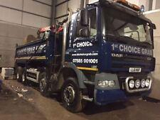 CF Commercial Lorries & Trucks