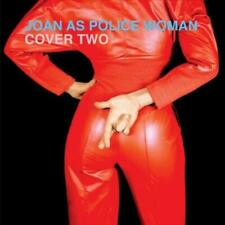 JOAN AS POLICE WOMAN - COVER TWO NEW VINYL