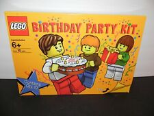 LEGO 4597597 BIRTHDAY PARTY  KIT NEW from 2010 ~ Free Shipping!