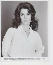 "Jane Fonda in ""The China Syndrome"" 1979 Orig. Movie Still"