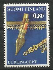 FINLANDIA EUROPA cept 1976 Sin Fijasellos MNH