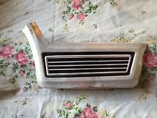 1967 Ford Galaxie 500 XL LTD RF Fender Trim