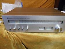 Yamaha Ct600   tuner