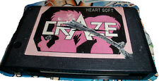 Msx craze [japanese version] konami rare * jrf *