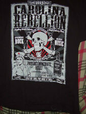 2013 Carolina Rebellion I sold My Soul For Rock N' Roll Size Large T-Shirt