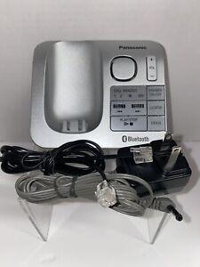 Panasonic KX-TGL460 Link2Cell Bluetooth Cordless w/Answering Machine