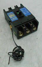 Teraskai Electric 225 Amp Circuit Breaker, XE225NC,  3 Pole, Used, WARRANTY