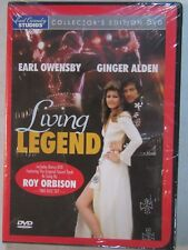 LIVING LEGEND-THE KING OF ROCK-N-ROLL-1980. Earl Owensby, Ginger Alden.