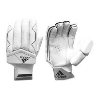 2019 adidas XT 5.0 White Junior Batting Gloves Free Postage