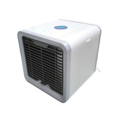 Portable Air Conditioner Fan Air Cooler Humidifier Clean Space Easy Way to Cool