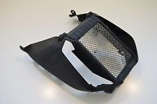 2010 DUCATI MONSTER 1100 EVO COOLING RADIATOR COVER GUARD 484.1.068.1A