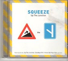 (ES24) Squeeze, Up The Junction - 2000 CD