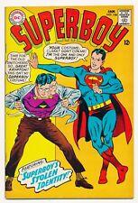 Superboy #144 (Jan 1968)