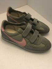 Very Rare Deadstock Vintage Nike Waffle Shoes Women Size 8