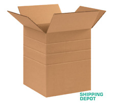 Shipping Boxes Many Sizes Available Usa Made Small Large Moving Mailing Pack