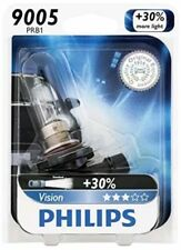 Headlight Bulb-Vision - Single Blister Pack Philips 9005PRB1