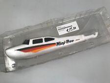 RC System RC3916-12 Fuselaje Abeja Mini modelismo