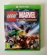 Lego Marvel Super Heroes Xbox One SAME DAY Dispatch [Order By 4pm]