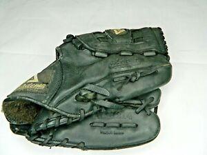 "AKADEMA ADH214 9"" Baseball Glove Black RHT"