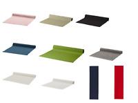 *New* MÄRIT Table-runner Grey-beige  Red Grey Blue Green, Black 35 X 130 cm IKEA