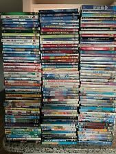 Children Kids Family Movie DVD's YOU PICK! EVERYTHING $2.99!!