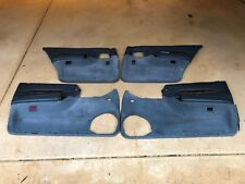 COMMODORE VS CALAIS SET 4 DOOR DOOR TRIMS INTERIOR TRIMS VN VP VR SS HSV