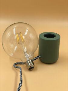 15 x LED Globe Glühlampe Filament Retro