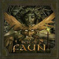 FAUN - XV-BEST OF   CD NEW
