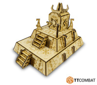 TTCombat BNIB Cyber Altar SFG057