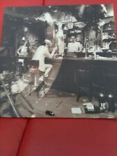 """LED ZEPPELIN """"IN THROUGH THE OUTDOOR"""" - VINYL LP SS 59410 - GERMANY 1979"""
