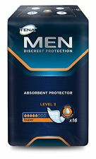 Tena Men Level 3  6x16p