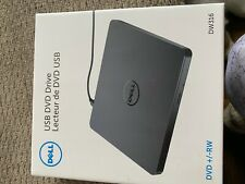DELL USB SLIM DVD DRIVE  DW316