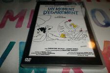 DVD - UN MOMENT D EGAREMENT JEAN-PIERRE MARIELLE AGNES SORAL VICTOR LANOUX  DVD