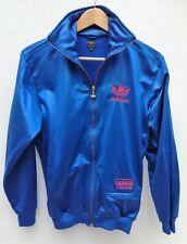 ADIDAS CHILE 62 Veste Jacket Shiny Electric Blue - Size XS - Streetwear